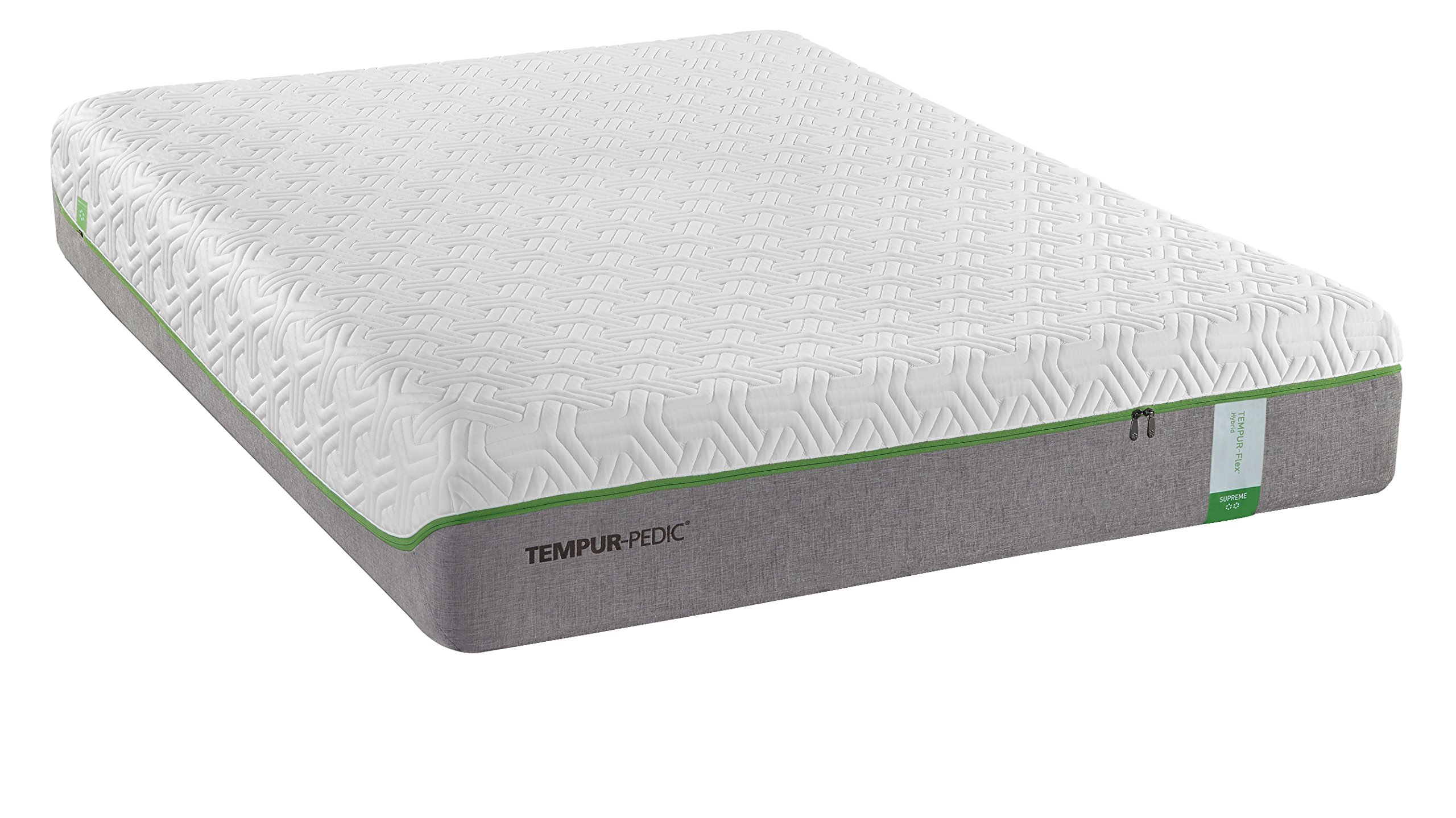 1 Tempur Flex Hybrid Supreme Medium Soft Mattress
